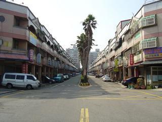 公寓,裕成南路
