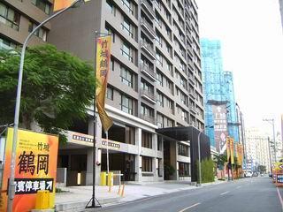 電梯大樓,大興西路二段139巷
