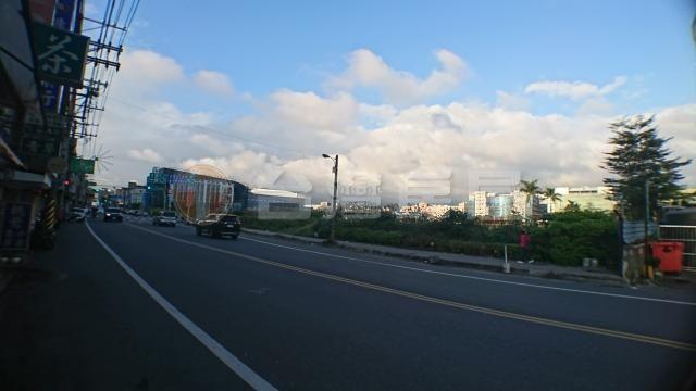龜山工業區稀有工業地
