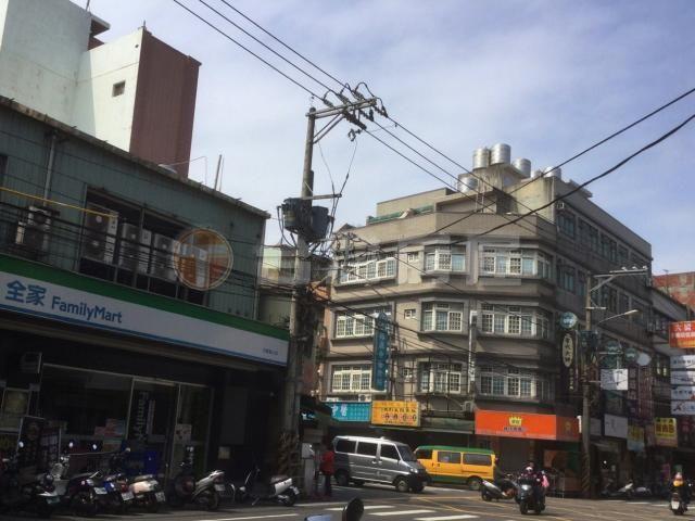 大園市區黃金店地