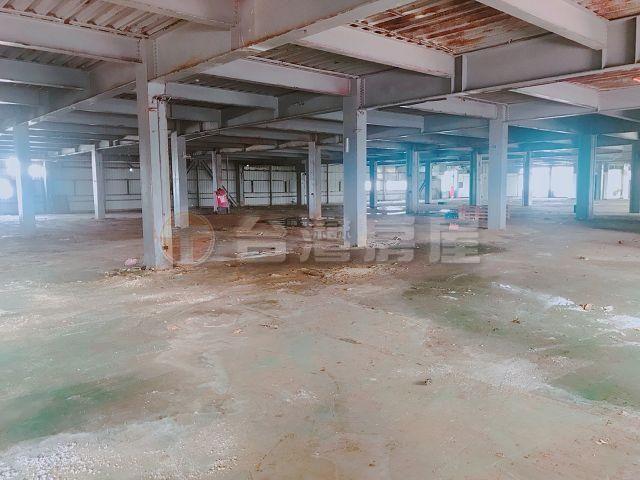 平鎮工業區廠房