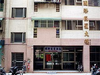 電梯大樓,宏昌十二街